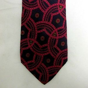 Early/Vintage Stefano Ricci Men's Silk Tie